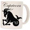 Zodiac Coffee Mug - Capricorn