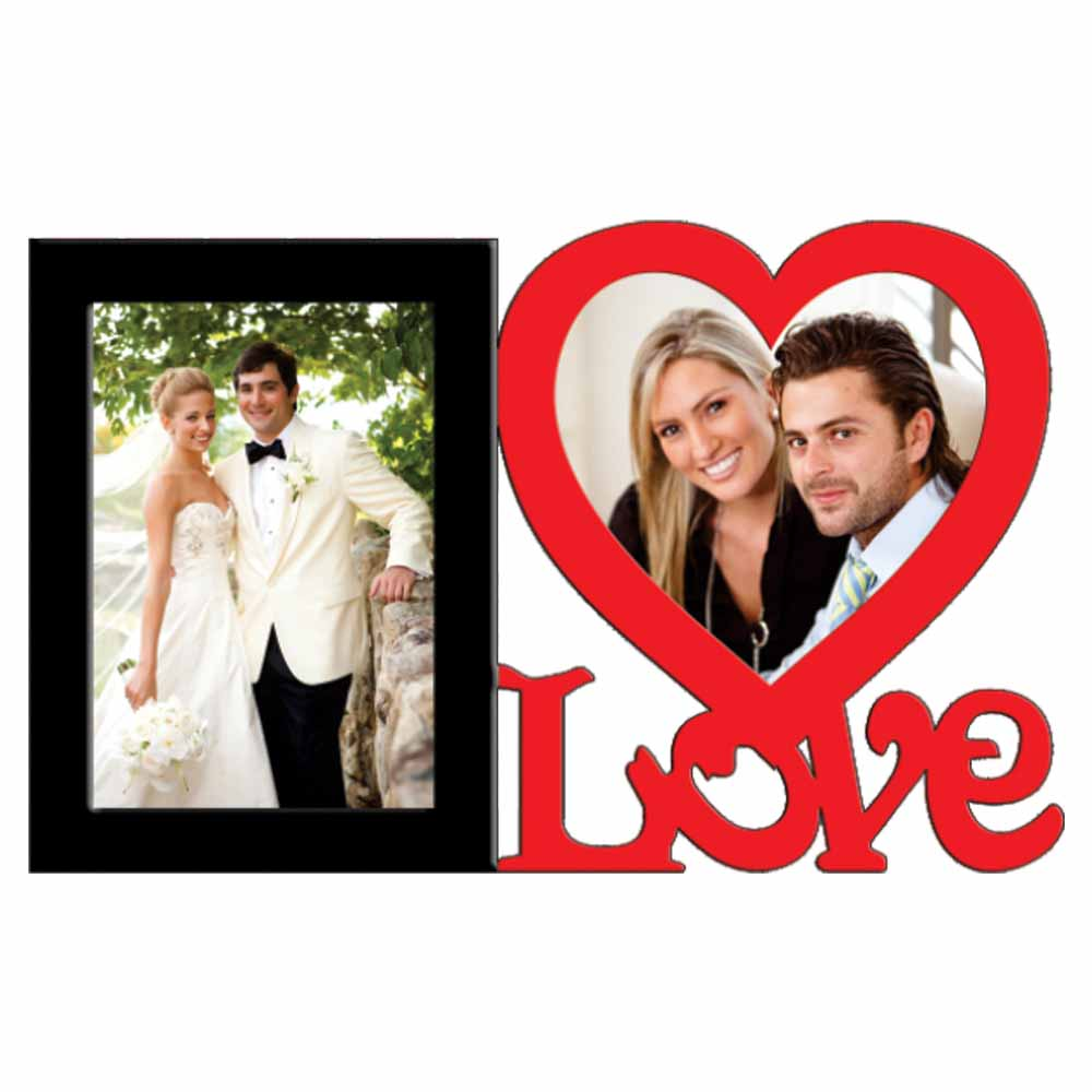 Personalized Love You Photo Frame - 15