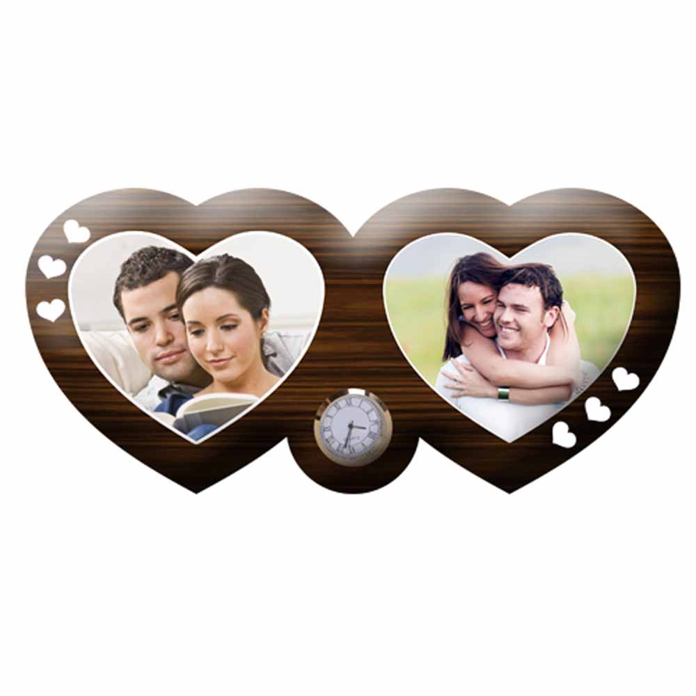 Personalized Love Romantic Photo Frame - 24