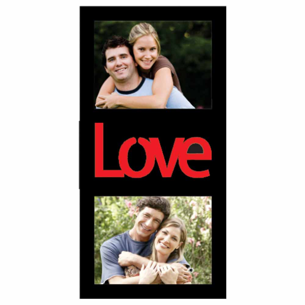 Personalized Love Romantic Photo Frame - 28