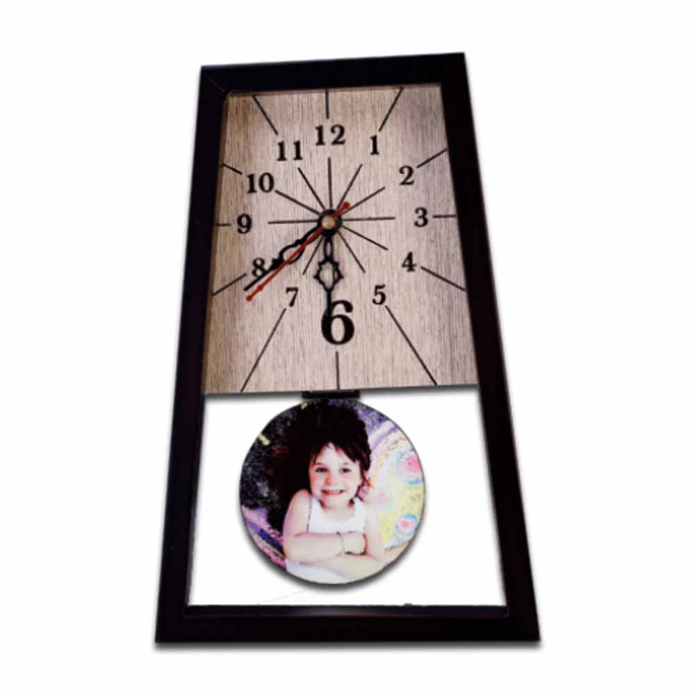 personalized 1pc wall clock 19 india