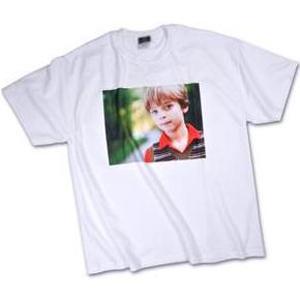 Personalized Photo T-Shirt For Teens