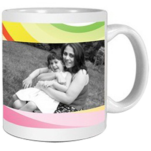 Personalized Product Unbreakable Photo Mug