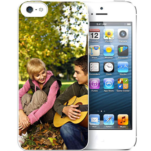 Personalized iPhone 5 Case Cover