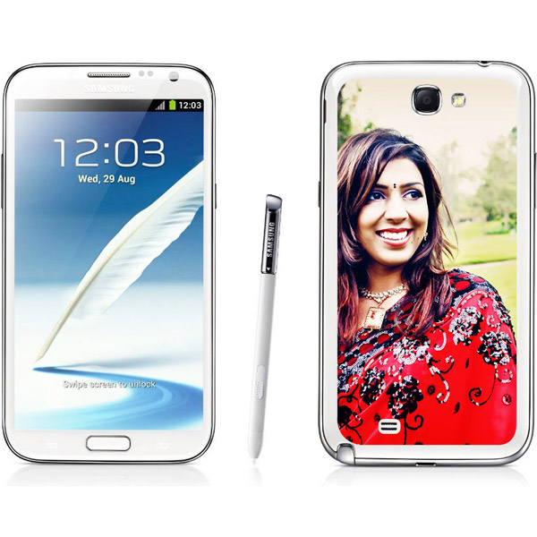 Personalized Samsung Galaxy Note 2 Case Cover