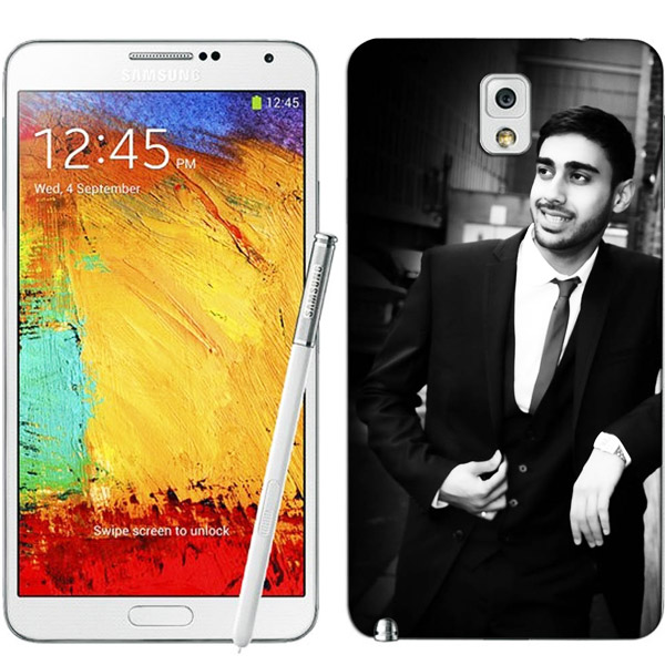 Personalized Samsung Galaxy Note 3 Case Cover