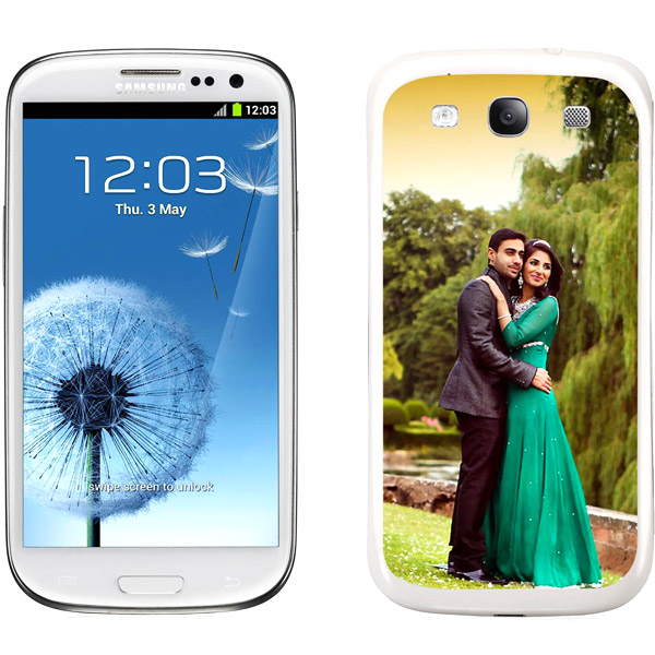 Personalized Samsung Galaxy S3 Case Cover