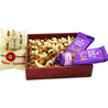 Gift Rakhi Special Hamper on Rakhi