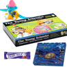 Gift Young Scientist Scientific Game Kit and Rakhi Hamper on Rakhi