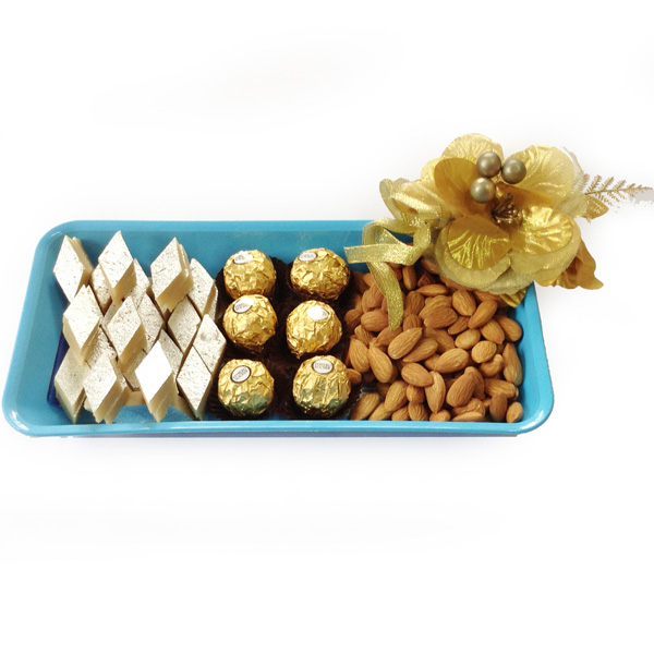 Chocolate Hampers-Milton Platter Sweet Treat