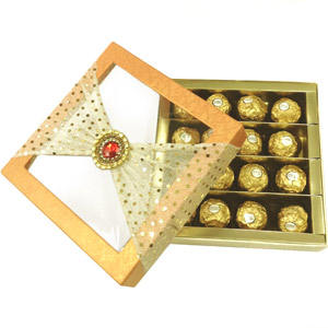 Imported Brands-Royal Ferrero Box