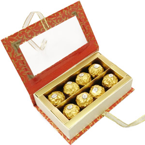 Imported Brands-Ferrero Box