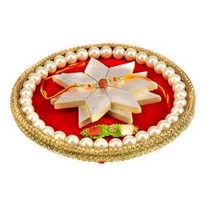 Royal Pearl Thaali