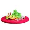 Gift Rakhi Ganesha Platter on Rakhi