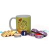 Gift Facebook Rakhi Gift Pack on Rakhi