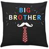 Gift Big Brother Cushion on Rakhi