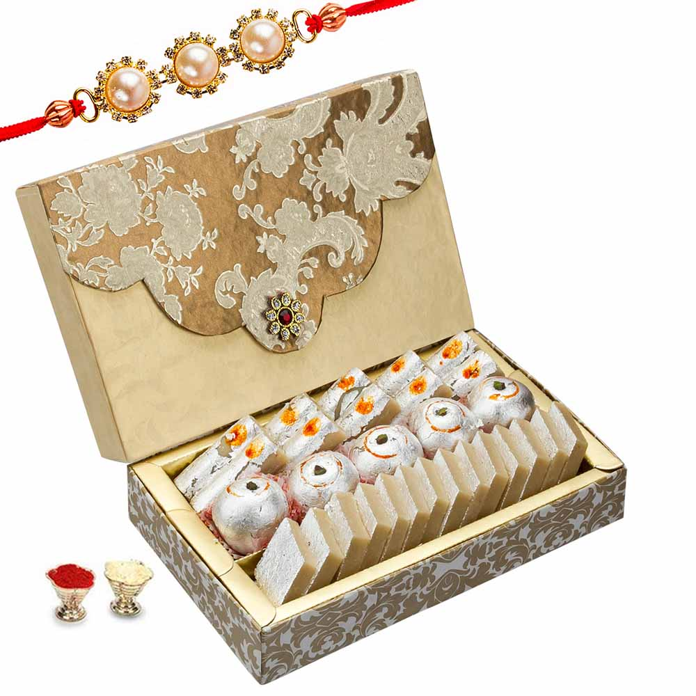 Sweet Rakhi Wishes