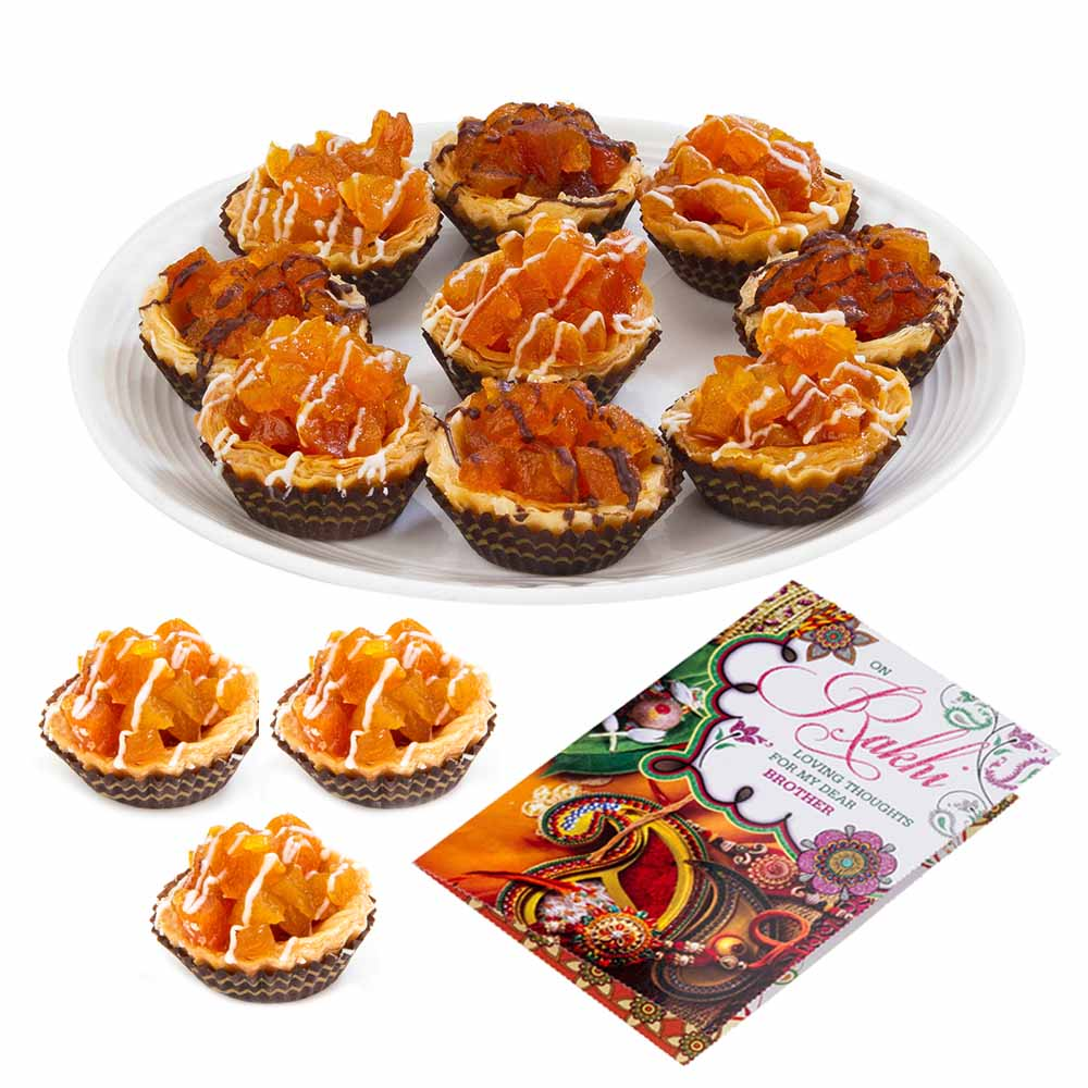 Bikanervala Turkish Apricot Indulgence