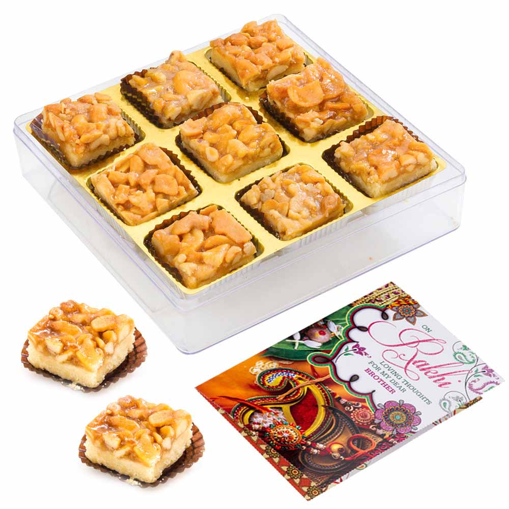 Bikanervala Nutty Baklava Delight