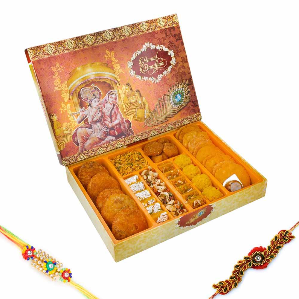 View Anmol Bandhan Sweet n Savory Delight