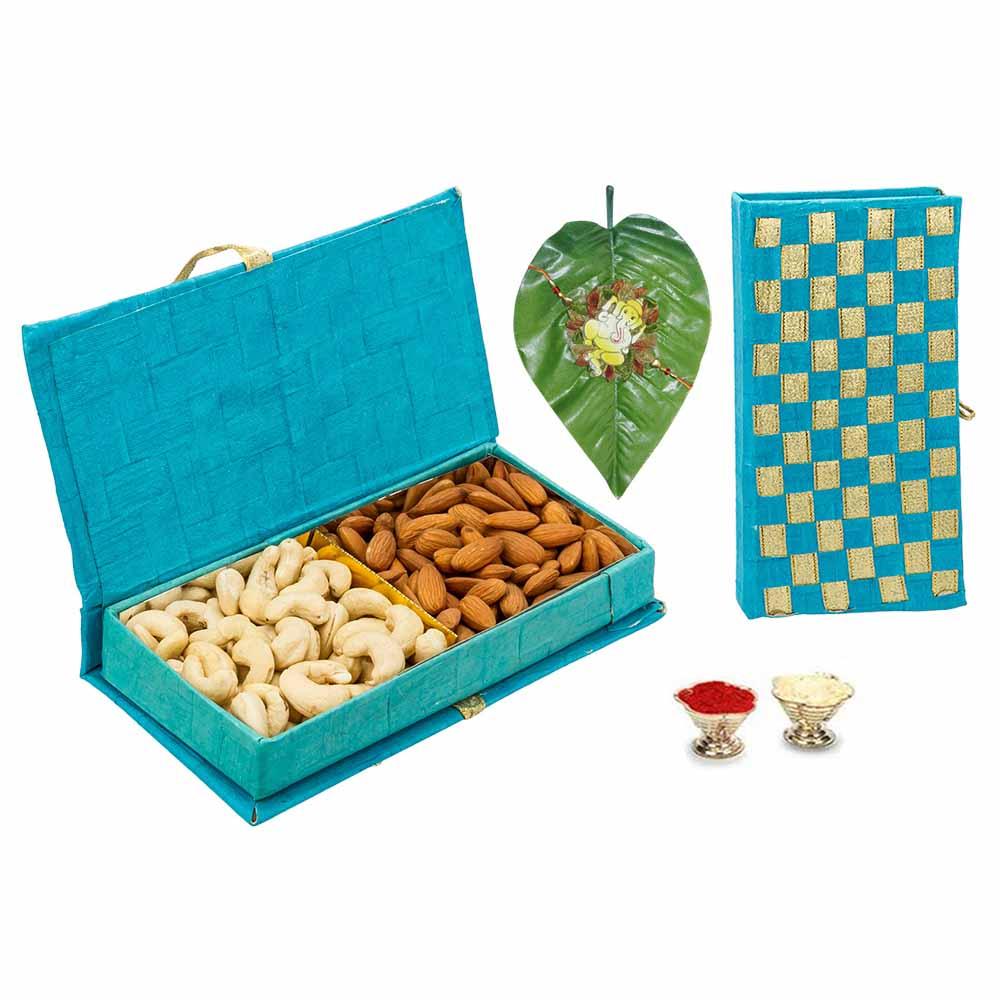 Crunchy Goody Box