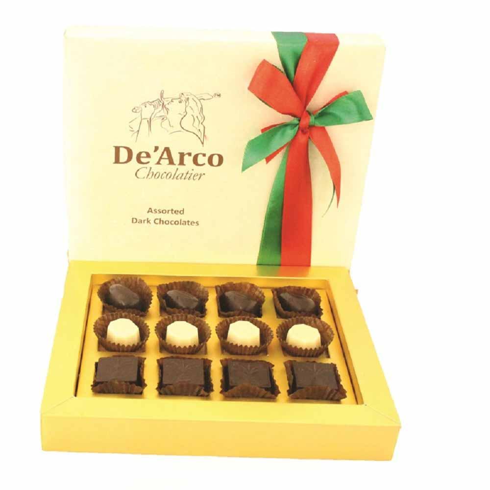 Dearco Chocolatier Trisometaste