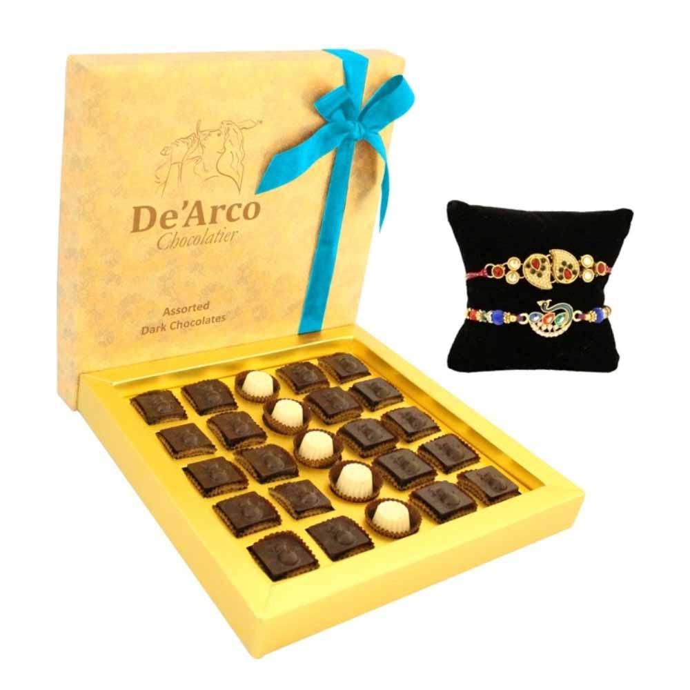 De'arco Chocolatier JellyFantasy FreeRakhiWX