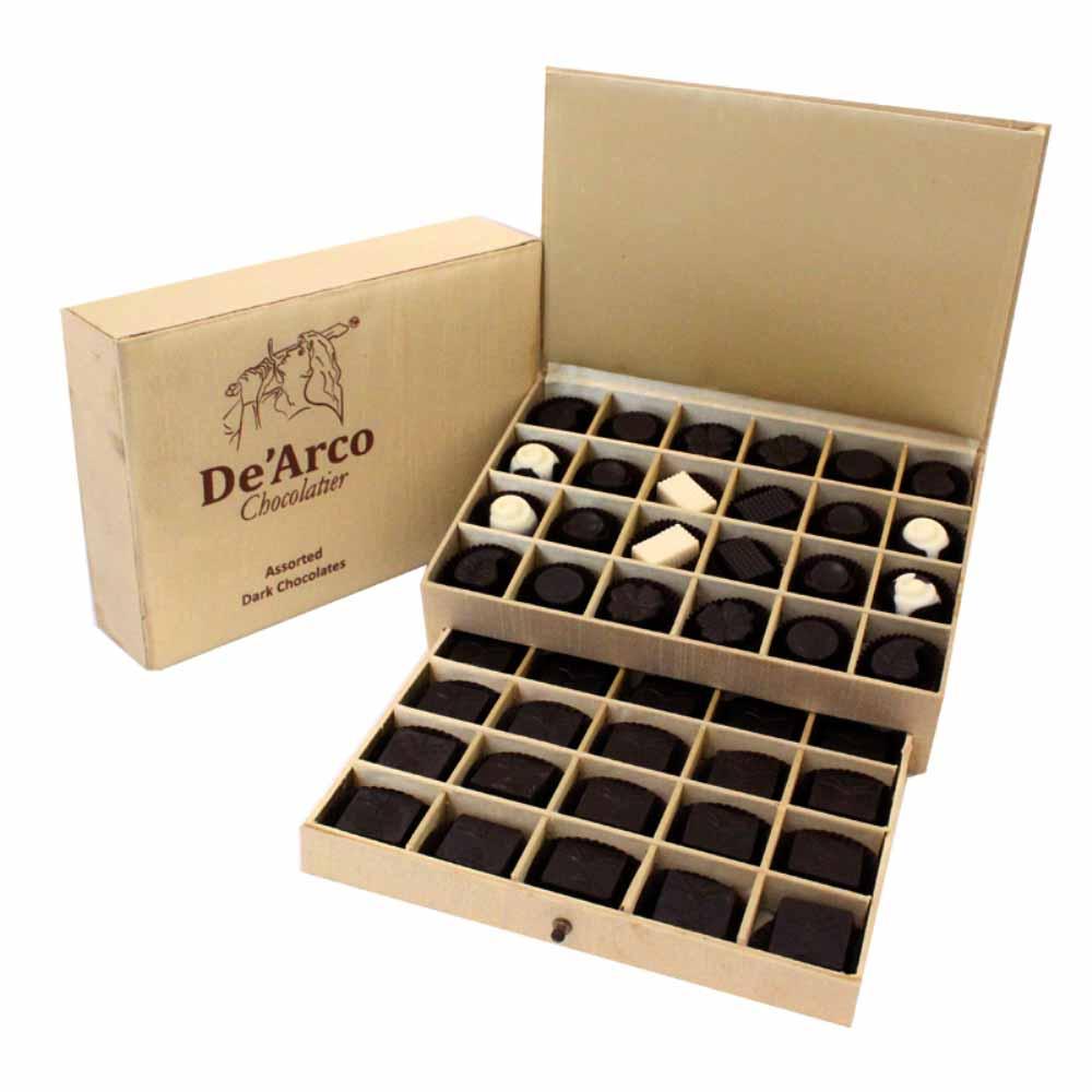 De'arco Chocolatier croustillantexces