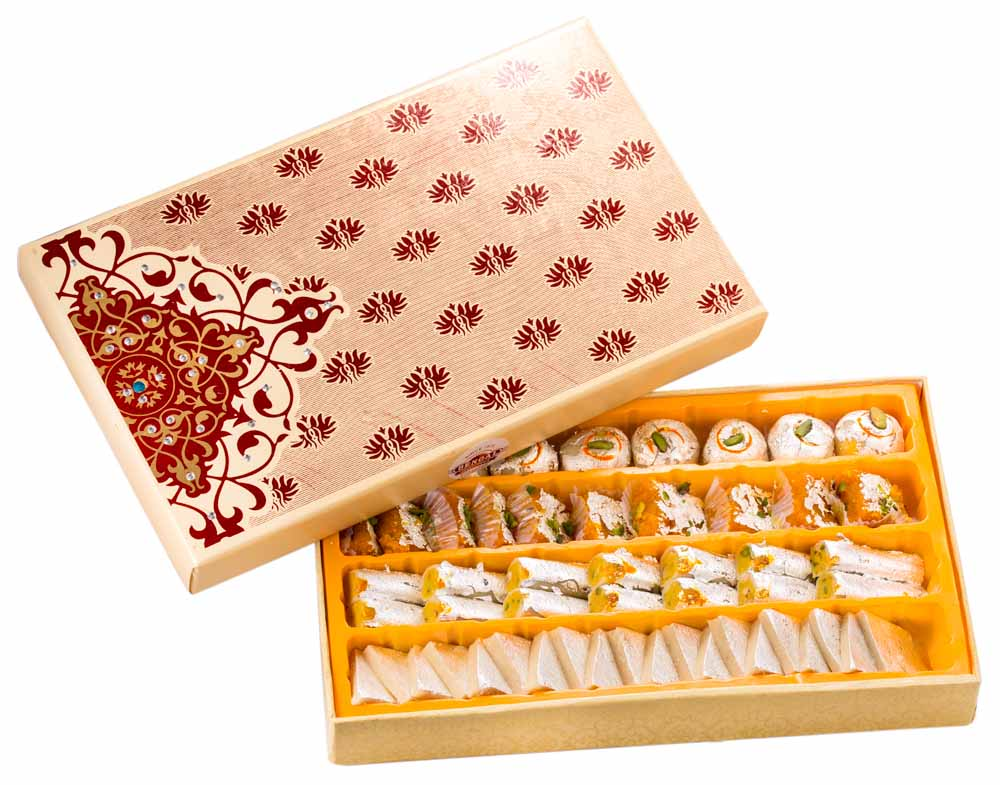 Bengal Sweet's Rich Assortment