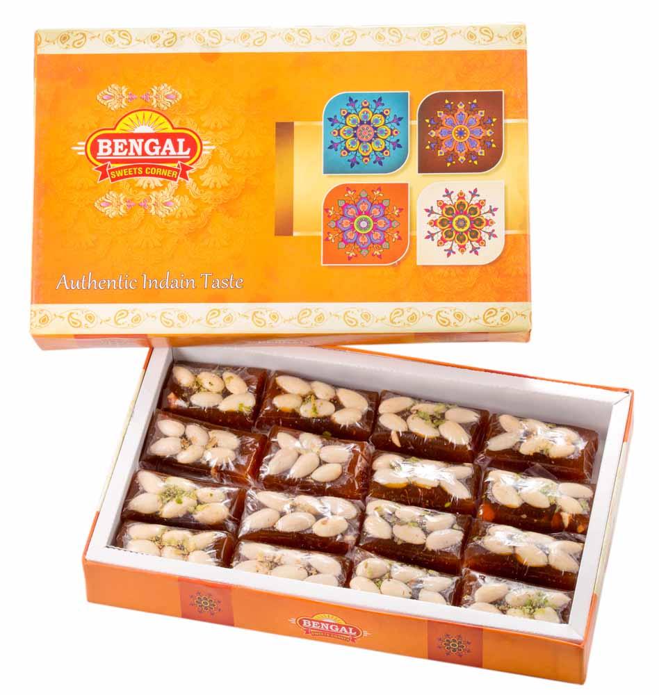 Bengal Sweet's Karachi Halwa