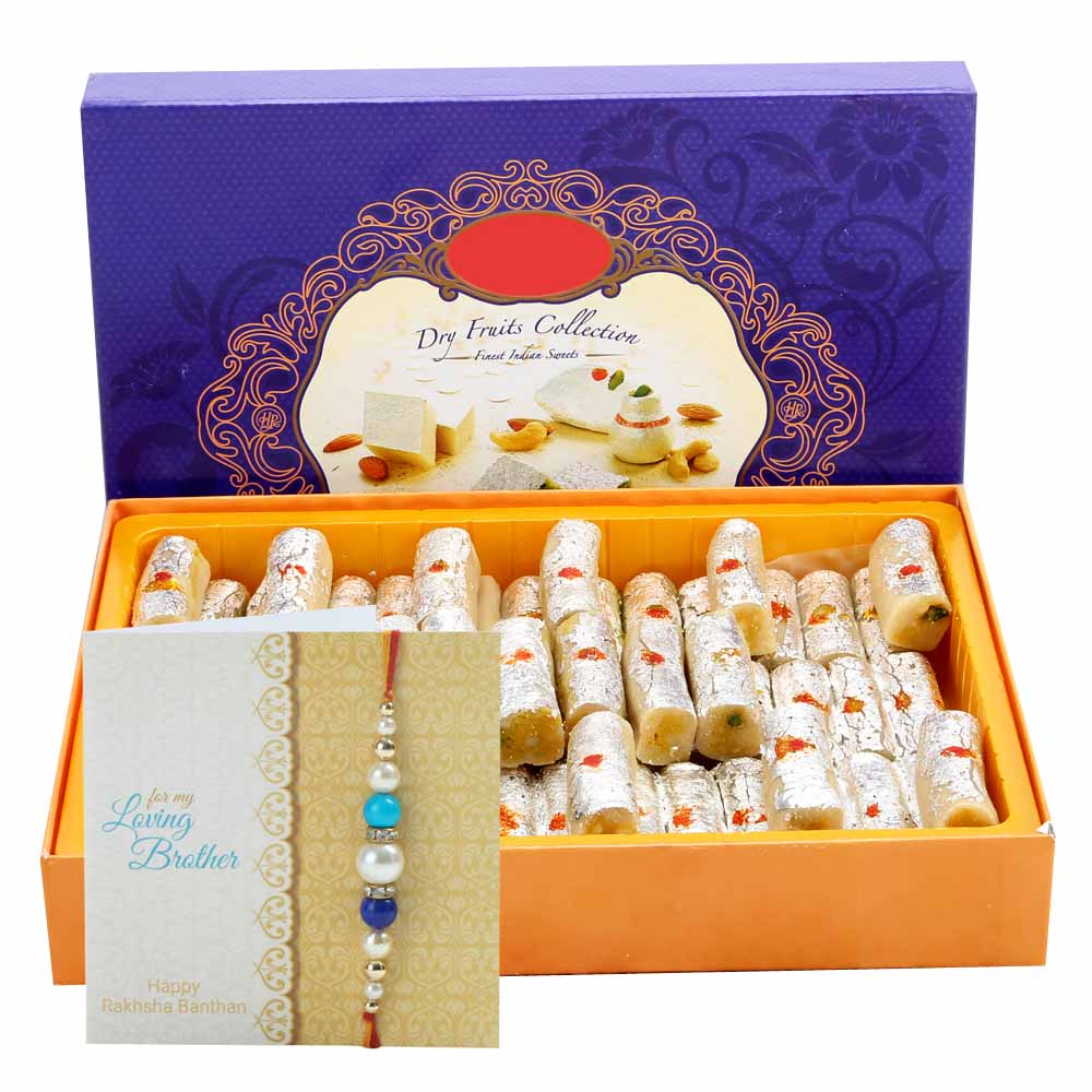 Embellished Rakhi Hamper