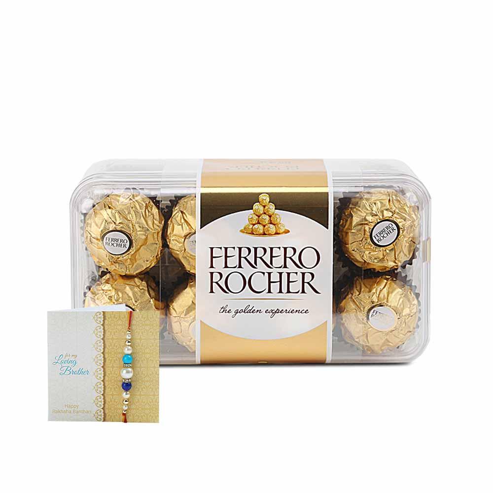 Rakhi Ferrero Hamper
