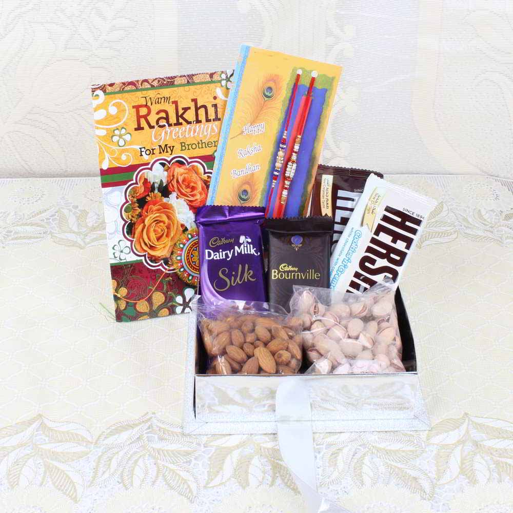 Rakhi Special Gifts Box