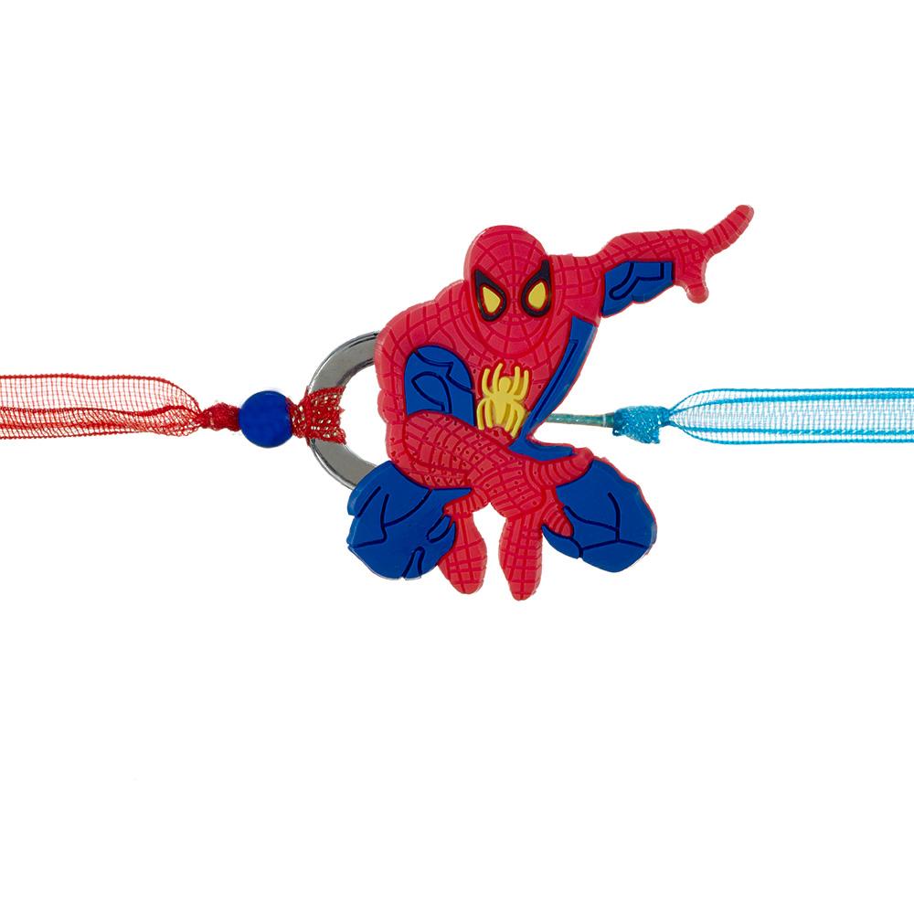 Spider Man Rakhi