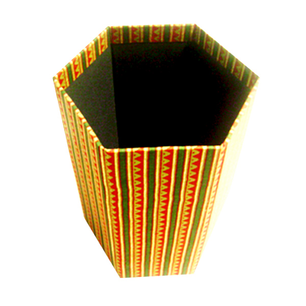 Eco-Friendly Gifts-Fabric Paper Bin