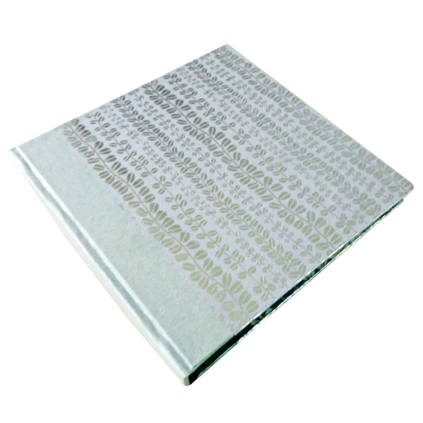 Eco-Friendly Gifts-Eco-friendly Square Shape Notebook