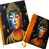 Eco-friendly Buddha Journal - Set of 2
