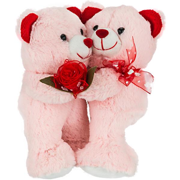 Rosy Embrace