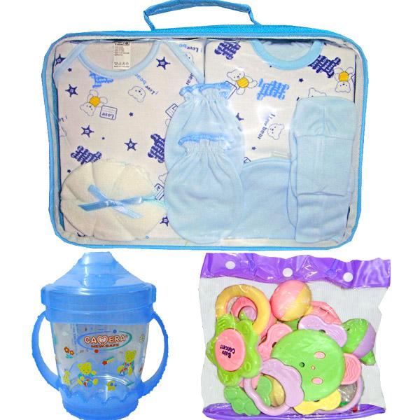 Baby Gift Set Combo