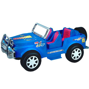 Toy Cars-Anand Country Jeep