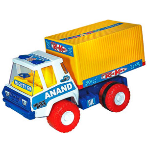 Toy Truck-Anand Container