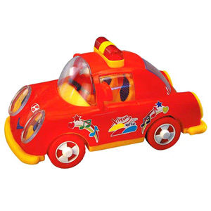 Toy Cars-Anand Xing Kid Car