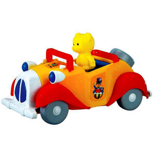 Toy Cars-Anand Andy Car