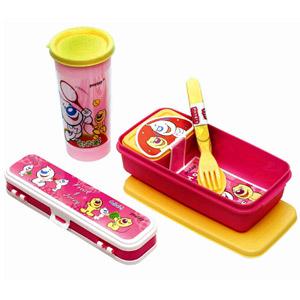 Hampers-Pratap Happy School Time Gift Set
