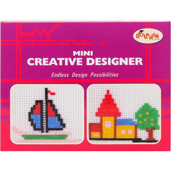 Peacock Mini Creative Designer