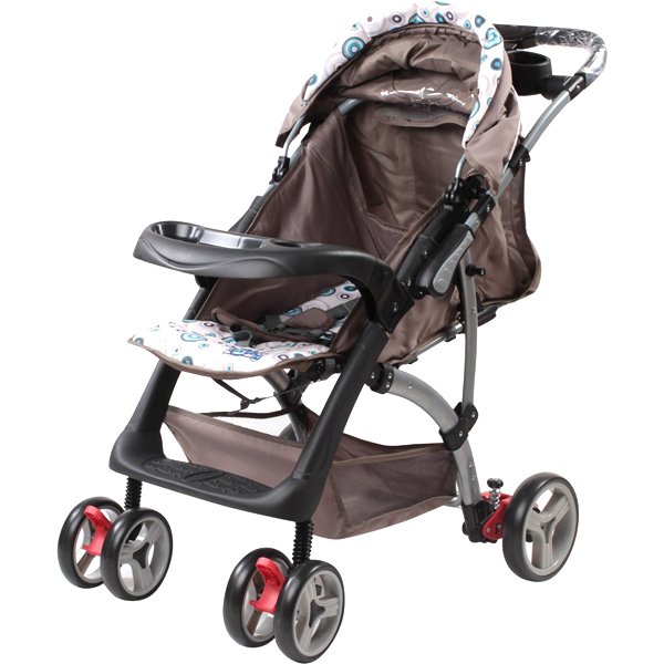 Stroller-Luv Lap Sunshine Baby Stroller