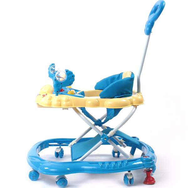 Walker-Luv Lap Sunshine Baby Walker
