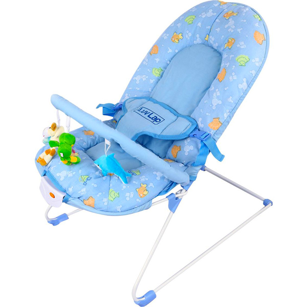 Luv Lap Sunshine Baby Bouncer