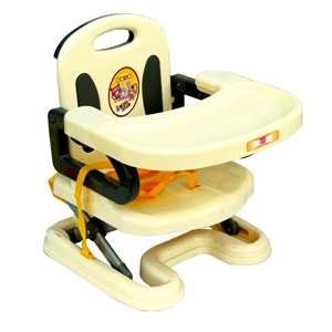 Baby Dining Chair India