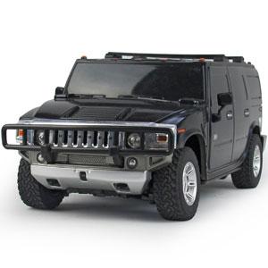 Rastar Hummer H2 SUV Remote Controlled Car